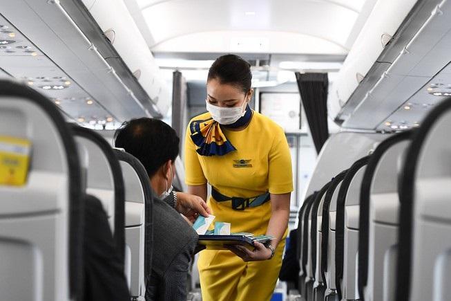 Tân binh Vietravel Airlines mở bán 50.000 vé 0 đồng