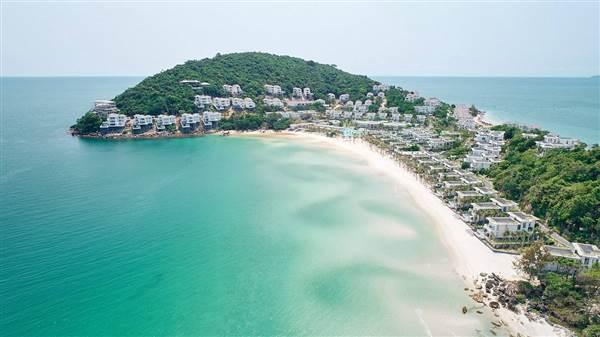 biệt thự biển Phú Quốc