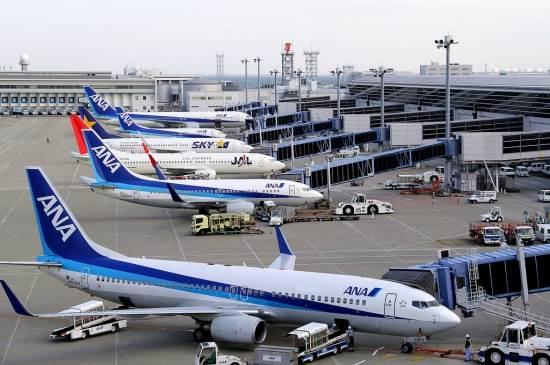 Các đường bay từ Việt Nam đến Nhật Bản