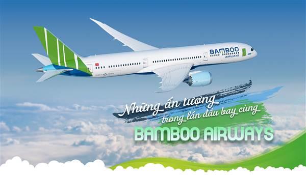 Hãng hàng không bamboo Airways