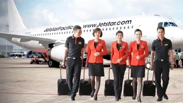 Hãng hàng không Jetstar Pacific