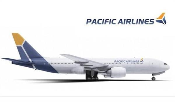 Hãng hàng không giá re Pacific Airlines