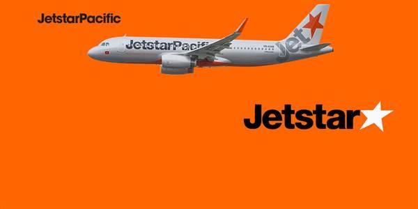 Hãng hàng không giá re Jetstar Pacific