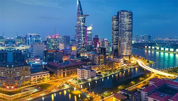 Vé máy bay Hà Nội đi Sài Gòn TPHCM