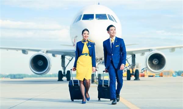 Hành lý Vietravel Airlines