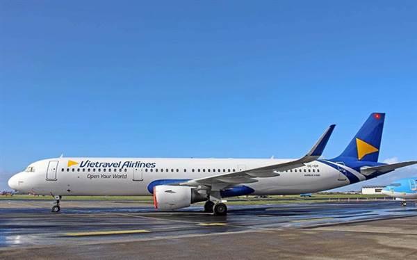 Hãng hàng không Vietravel Airlines