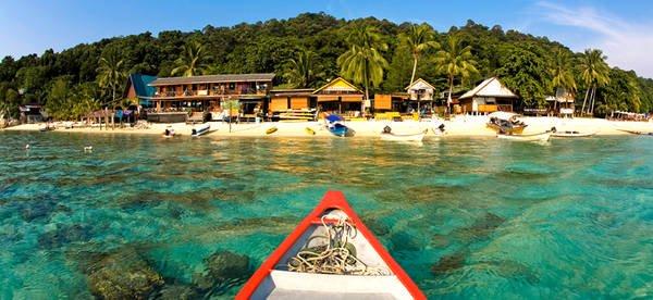 đảo langkawi malaysia