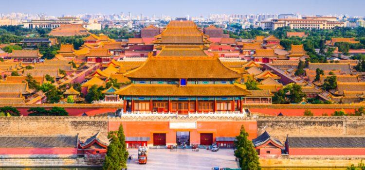 Kết quả hình ảnh cho 2. Tử Cấm Thành Bắc Kinh