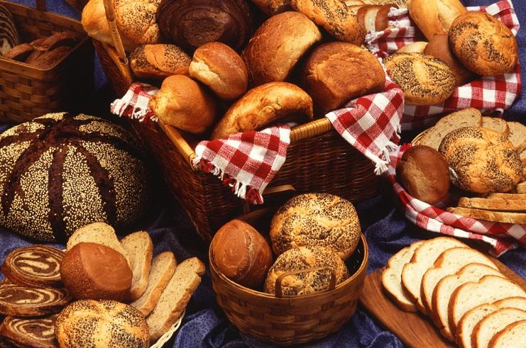 Kết quả hình ảnh cho Bánh mì Đức: