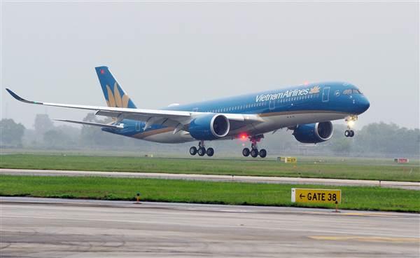 Vietnam Airlines tăng 11.000 chỗ bay giữa TP.HCM và 07 Tỉnh thành trong dịp tết Canh Tý
