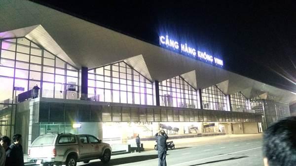 Cảng hàng không quốc tế Vinh