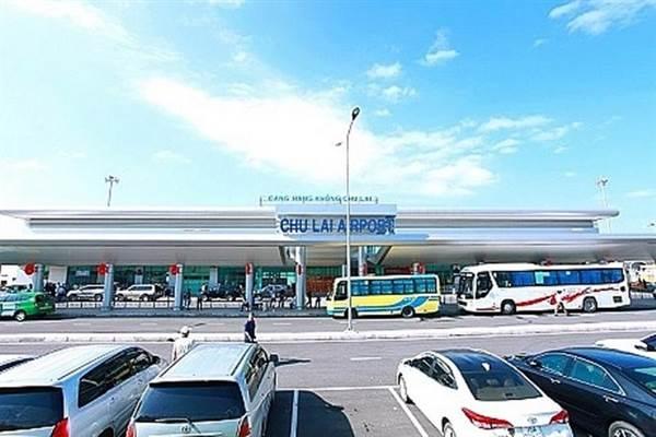 Cảng hàng không quốc tế Chu Lai - Tam Kỳ