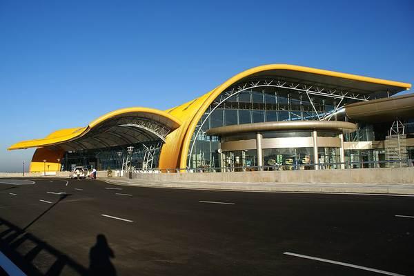 Cảng hàng không quốc tế Liên Khương - Đà lạt
