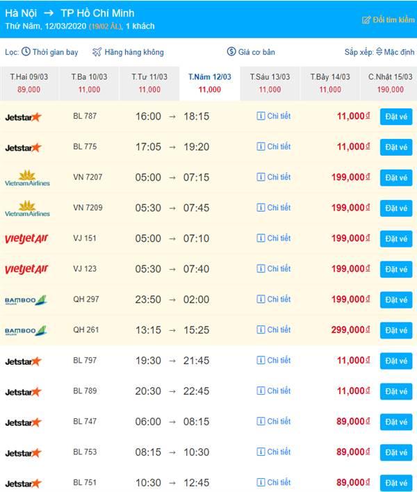 """Giá vé máy bay thấp kỷ lục, đại lý kêu gọi """"giải cứu"""" vé máy bay"""