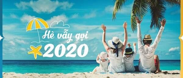 Vietnam Airlines Cao điểm Hè, chỉ từ 299,000đ / Chiều
