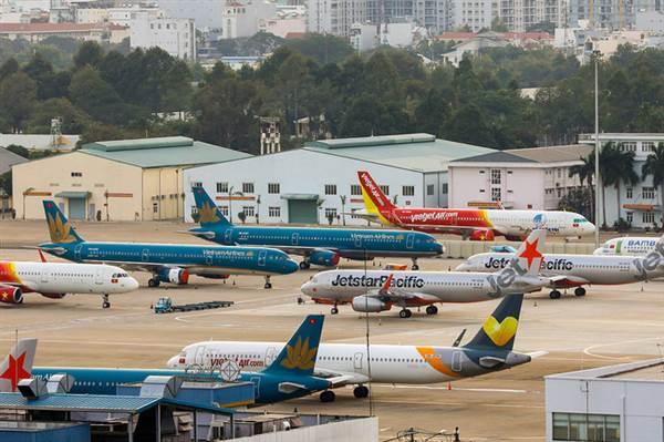 Vé máy bay mùa hè giảm giá mạnh
