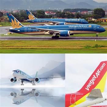 Phá vỡ mọi kịch bản, hàng không Việt Nam phục hồi ngoạn mục