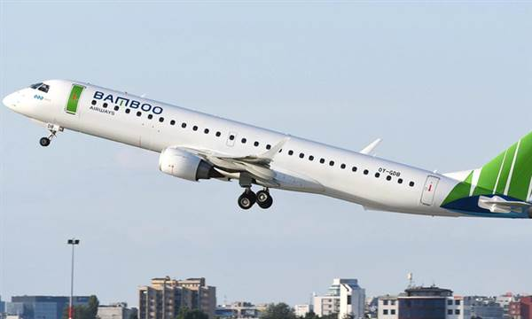 Bamboo Airways chính thức bay ra Côn Đảo