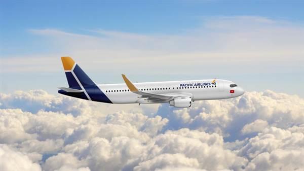Pacific Airlines mở bán vé Tết Tân Sửu 2021