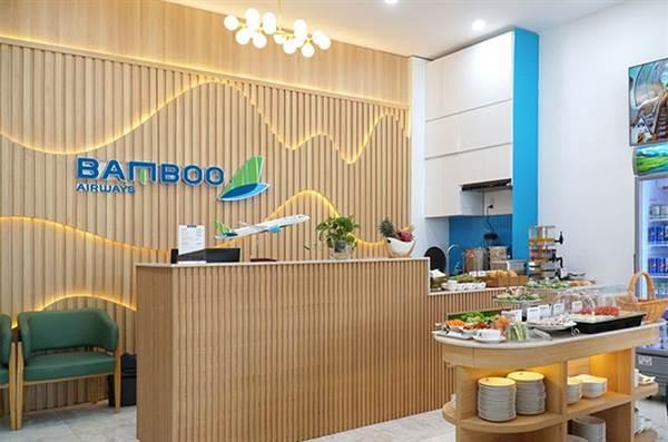 Bamboo Airways bay đúng giờ nhất 10 tháng, là hãng duy nhất khai thác vượt công suất cùng kỳ