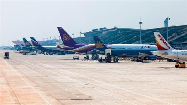 Cảnh báo lừa đảo bán vé máy bay quốc tế