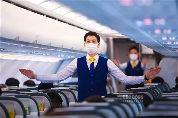 Hãng hàng không lữ hành đầu tiên tại Việt Nam chính thức cất cánh