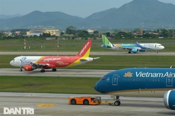 Đề xuất bỏ trần giá vé, hãng được tự quyết định trên đường bay cạnh tranh