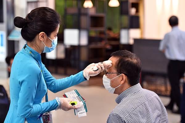 Quy định Hành khách phải có giấy xét nghiệm âm tính với Sars-CoV2 khi bay đến sân bay Phú Quốc, Rạch Giá, Đà Lạt, đi và đến TP. HCM, Đà Nẵng, Hà Nội